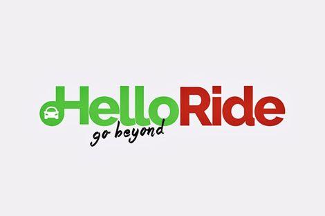 hello ride
